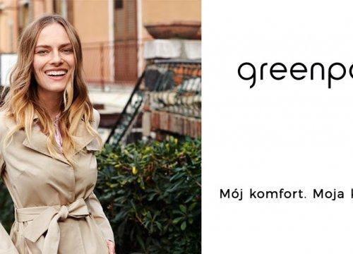 Nowa kolekcja Greenpoint na wiosnę lato 2019.